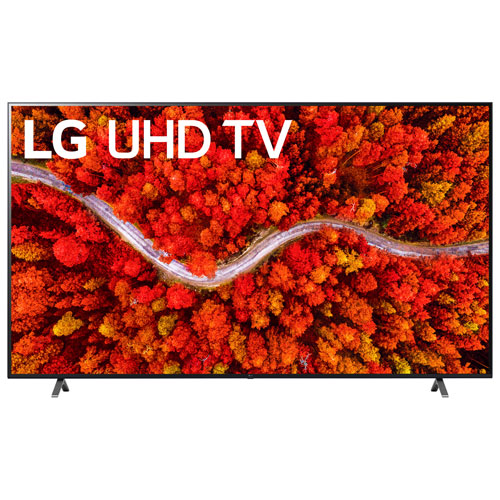 "LG 86"" 4K UHD HDR LED webOS Smart TV - 2021"