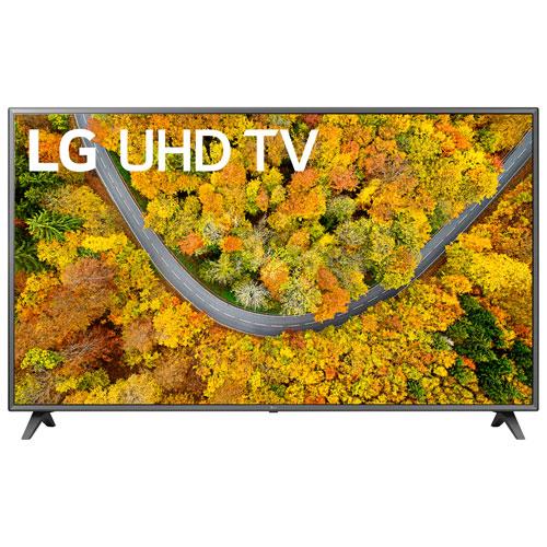 "LG 75"" 4K UHD HDR LED webOS Smart TV - 2021"