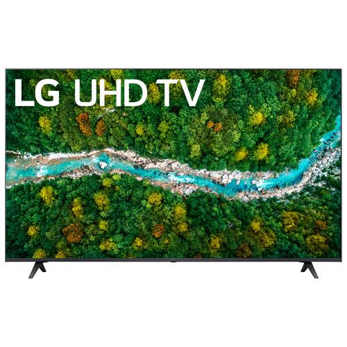 "LG 50"" 4K UHD HDR LED webOS Smart TV - 2021"