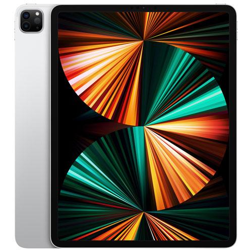 """Apple iPad Pro 12.9"""" 2TB with Wi-Fi - Silver"""