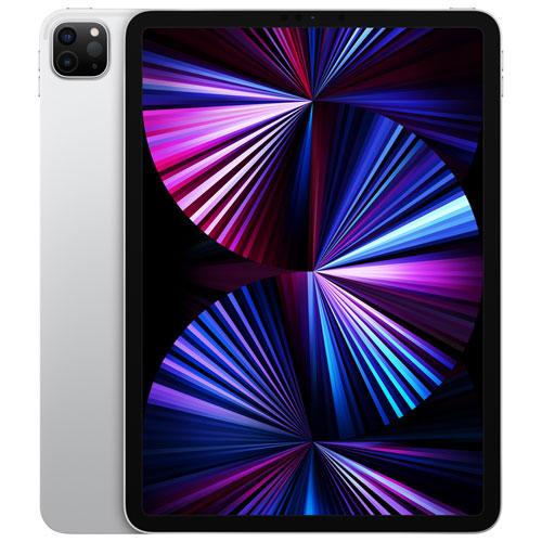 """Apple iPad Pro 11"""" 256GB with Wi-Fi - Silver"""