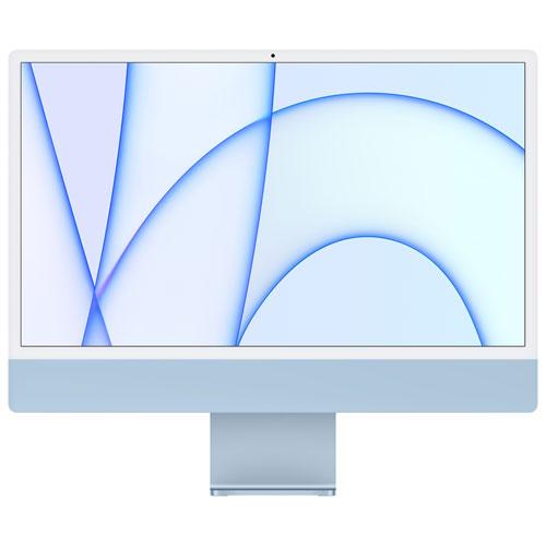 "Apple iMac 24"" - French"
