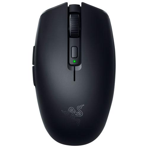 Razer Orochi V2 18000 DPI Wireless Optical Gaming Mouse - Black