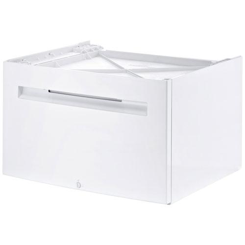 """Bosch 24"""" Laundry Pedestal for Dryer - White"""