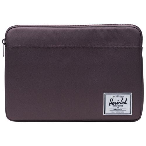 Housse Anchor de Herschel Supply Co pour portable de 13 po - Moineau