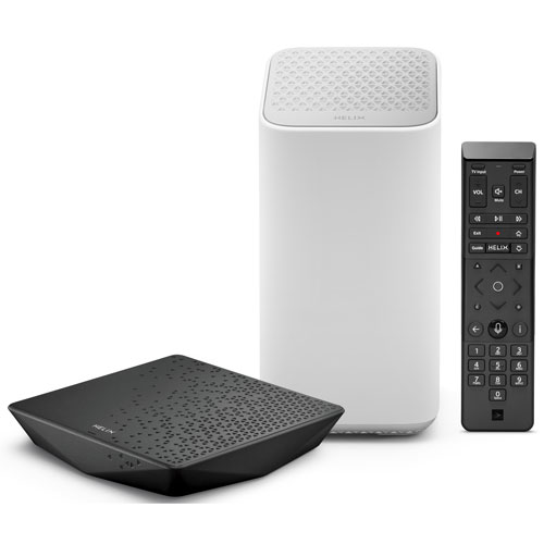 Videotron Helix Fi 2 Starting Kit - Available in Quebec Only