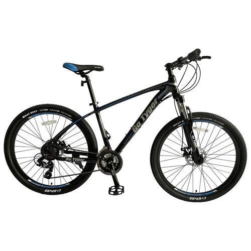 GoTyger 66 cm 21 Speed Mountain Bike