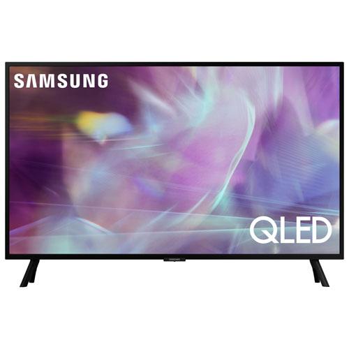 "Samsung 82"" 4K UHD HDR QLED Tizen OS Smart TV - 2020 - Titan Grey"