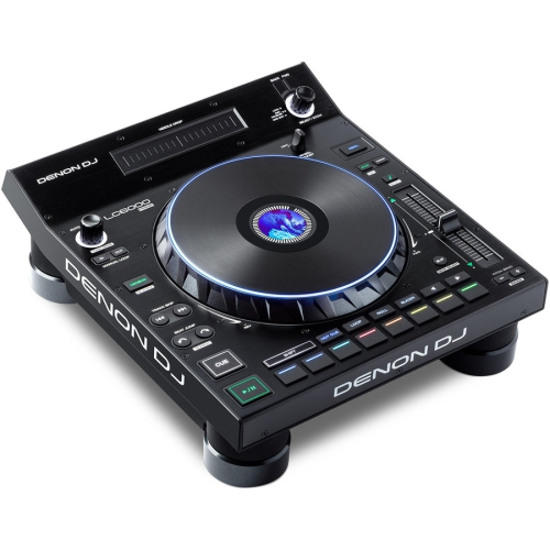 Denon DJ LC6000 Prime Performance Expansion Controller
