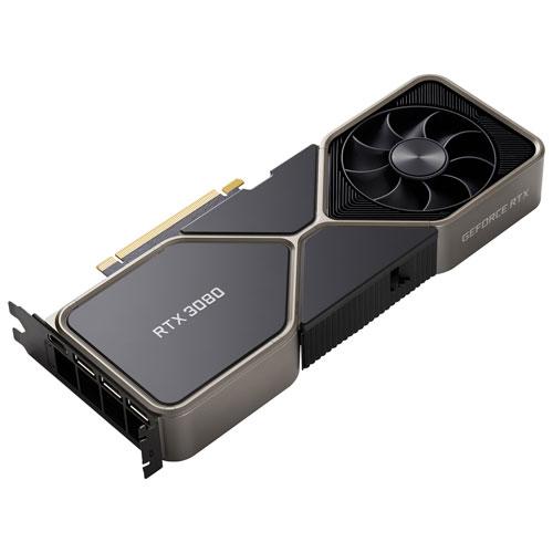 NVIDIA GeForce RTX 3080 10GB GDDR6X Video Card