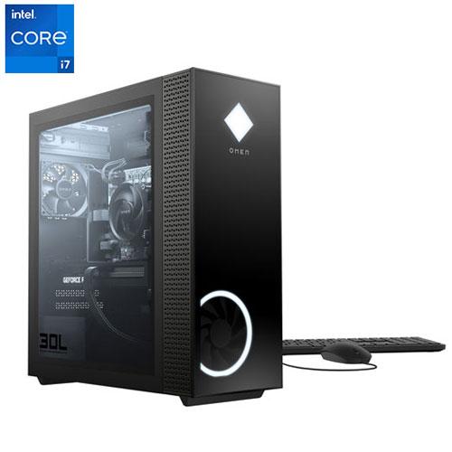 HP Omen 30L Gaming PC