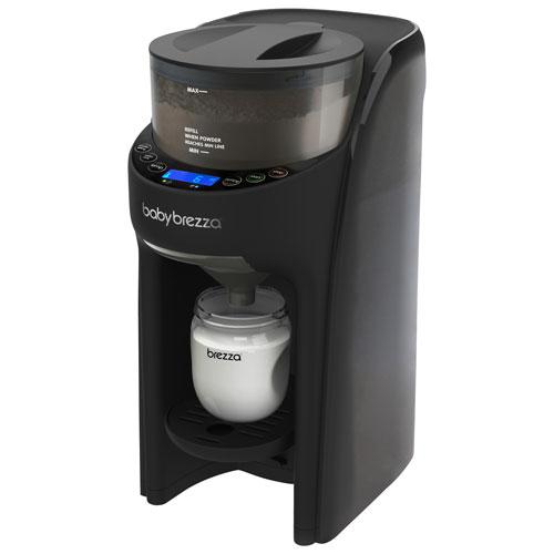 Baby Brezza Formula Pro Advanced Wi-Fi Baby Formula Dispenser - Black