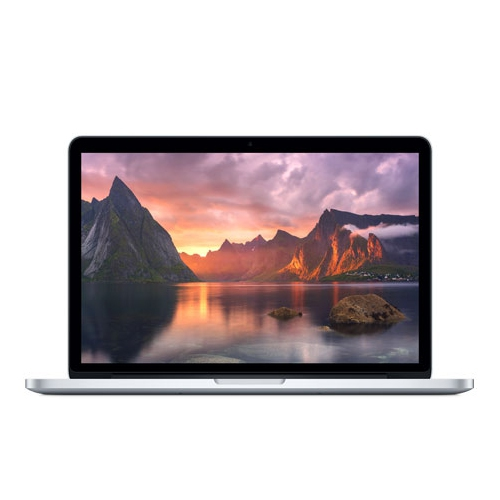 """Apple MacBook Pro 13.3"""" Retina - Model MF839LL/A* w/ Brand New Charger - Certified Refurbished"""
