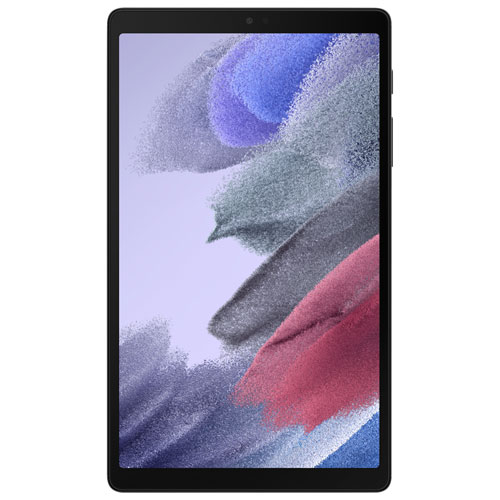 "Samsung Galaxy Tab A7 Lite 8.7"" 32GB Android Tablet with MediaTek MT8768T 8-Core Processor - Dark Grey"