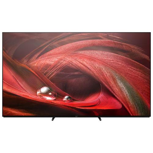 "Sony BRAVIA XR X95J 85"" 4K UHD HDR LED Smart Google TV - 2021"