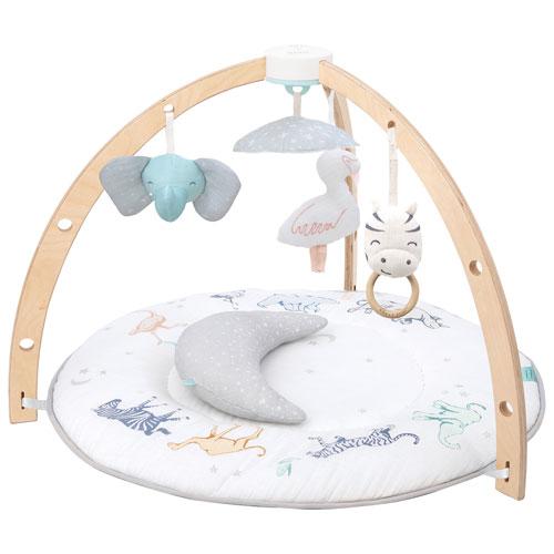 Aden + Anais Baby Play Activity Gym Mat