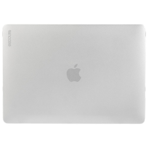"""Incase Dot 13"""" Hard Shell Case for MacBook Pro - Clear"""