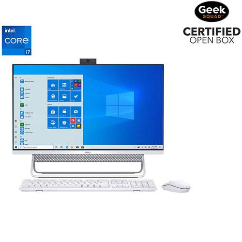"Dell Inspiron 27"" Touchscreen All-in-One PC -En -Open Box"