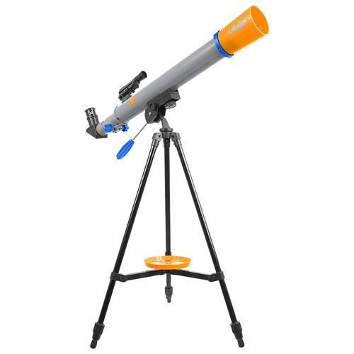 Lunette astronomique 50 x 600 mm de Discovery