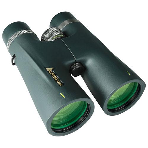 Alpen Optics Apex 10 x 50 Waterproof Binoculars
