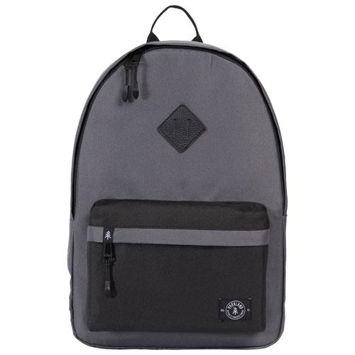 "Parkland Kingston 15"" Laptop School Backpack - Skyline"