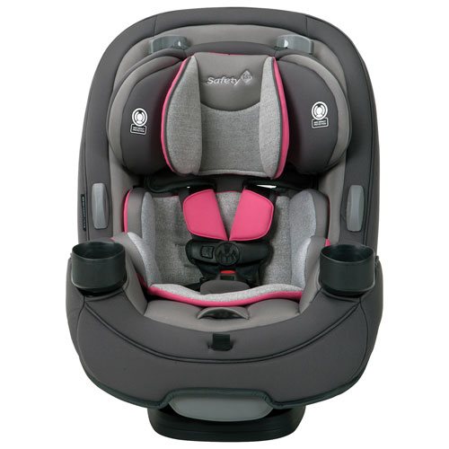 Safety 1st Grow and Go ARB Convertible 3-in-1Car Seat - Everest Pink