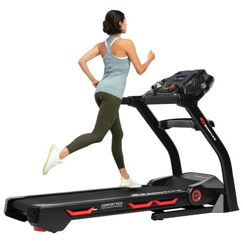 Tapis roulant repliable Treadmill 7 de Bowflex - Inclut un abonnement JRNY de 1 an