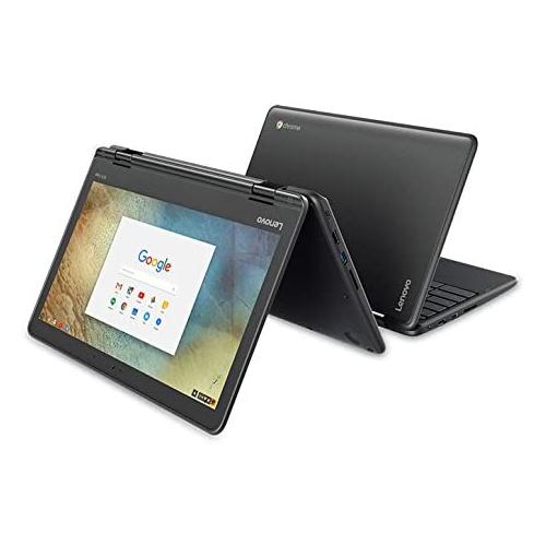 """Chromebook Lenovo Yoga N23 11,6"""" à écran tactile - Remis à neuf"""