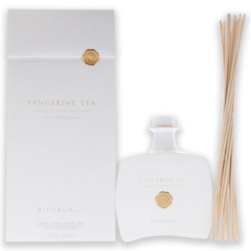 Bâtonnets parfumés Tangerine Tea par Rituals pour Unisexe- Diffuseur de 15,2 onces