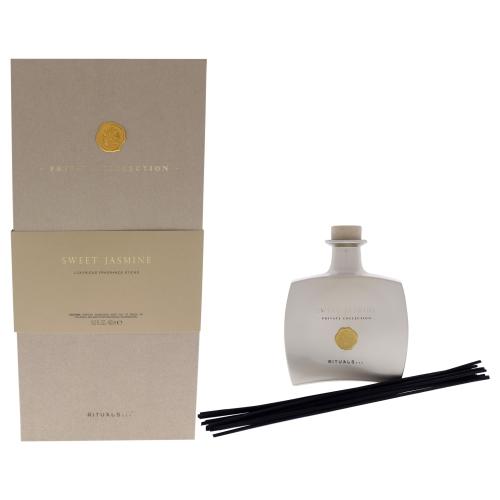 Bâtonnets parfumés Sweet Jasmine par Rituals pour Unisexe- Diffuseur de 15,2 onces