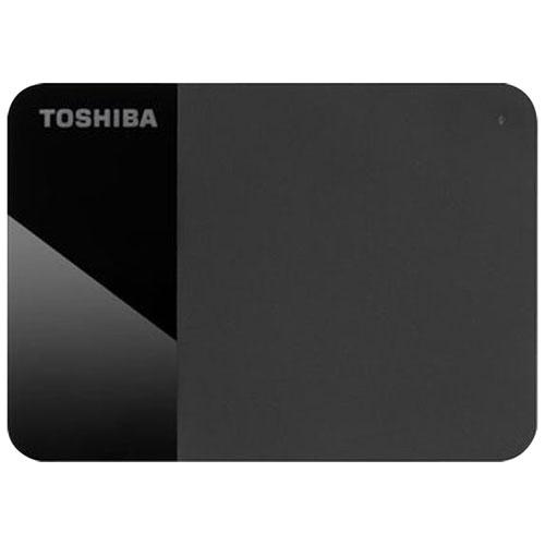 Toshiba Canvio Ready 1TB USB 3.0 External Hard Drive