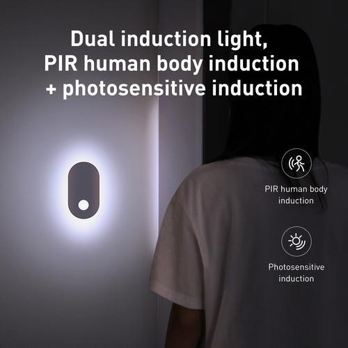Baseus - Human Body Induction Entrance light