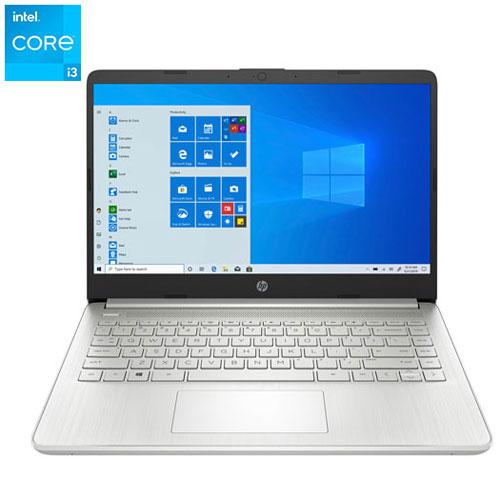 """HP 14"""" Laptop - Silver"""