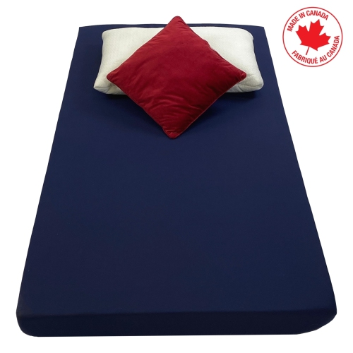 ViscoLogic PRESTIGE Flip able Reversible Foam Mattress Perfect for Bunk Bed, Trundle, Guest Bed and Caravan Bed