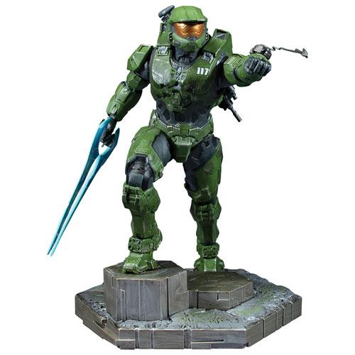 """Halo Infinite - 10"""" Master Chief Statue"""