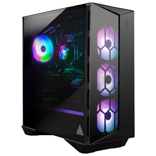 MSI Aegis RS Gaming PC - En