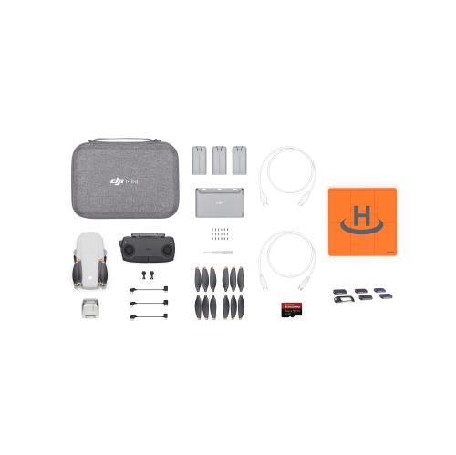 DJI Mini SE Everything You Need Kit