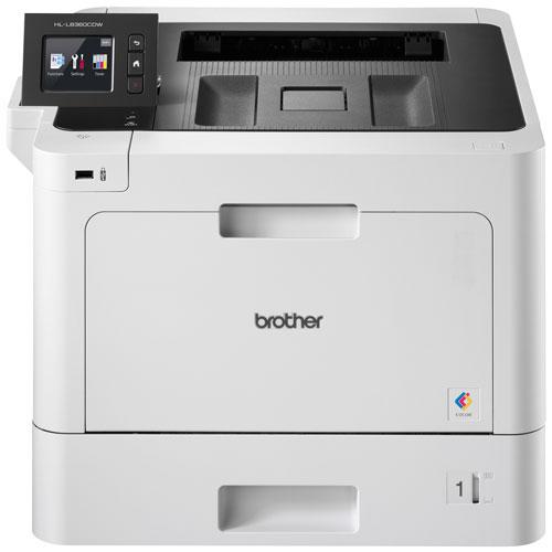Brother HL-L8360CDW Colour Wireless Laser Printer