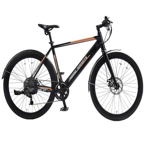RBSM Sports Copperhead e-Bike 500 watts 48 volt aluminum alloy framed, 38km/h electric bike
