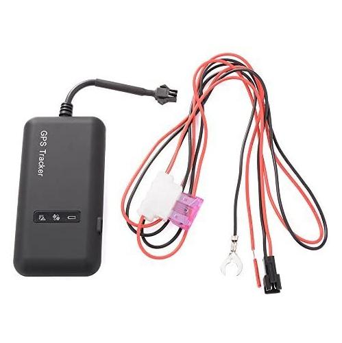 Traqueur GPS de voiture Suivi GPS en temps réel Moto Voiture Vélo Antivol GPS Tracker Localisateur