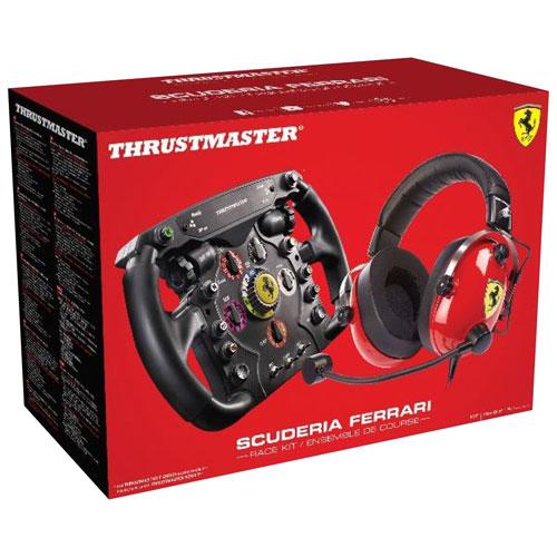 Thrustmaster Scuderia Ferrari Add-on Race Kit