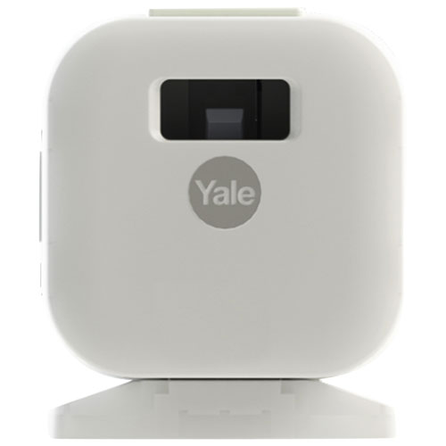 Yale Bluetooth Smart Cabinet Lock - White