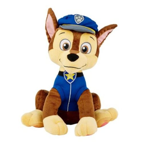Paw Patrol Police Chase Cuddle Pillow