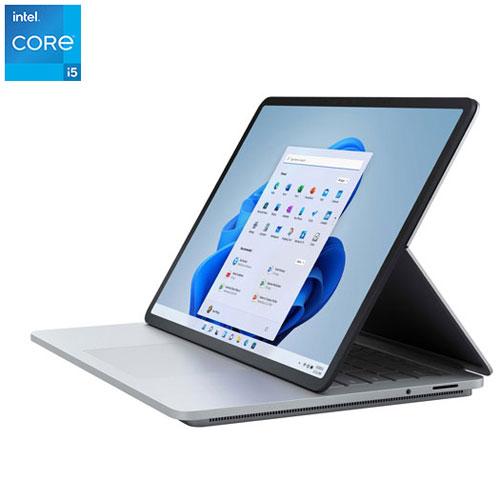 Surface Laptop Studio 14,4 po Microsoft - Platine-Fr