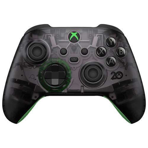 Xbox Wireless Controller - 20th Anniversary Special Edition