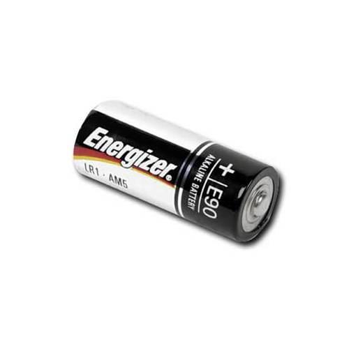 Pile photo 1,5 V d'Energizer (E90)