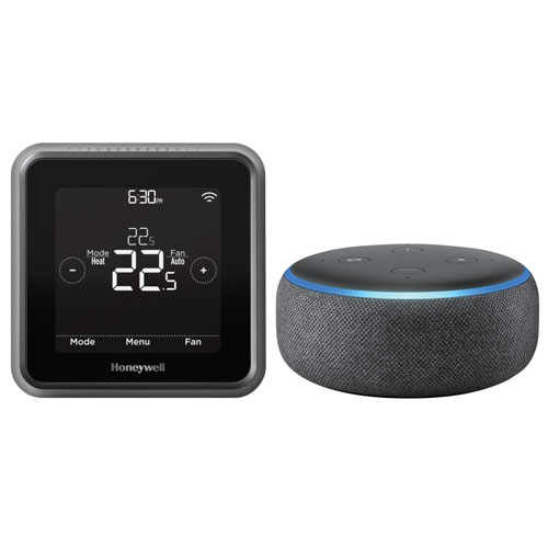 WiFi, Programmable & Smart Thermostats | Best Buy Canada