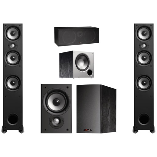 Speaker Packages For Your Home   Best Buy Canada