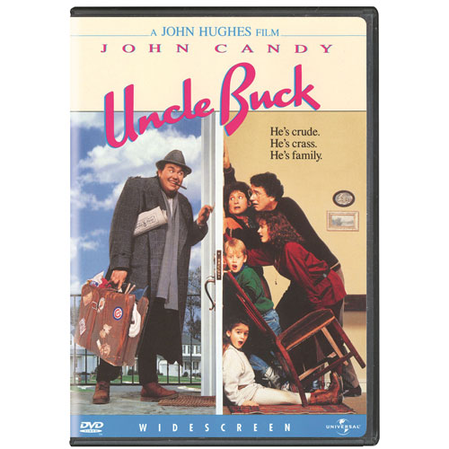 Uncle Buck (écran large) (1989)
