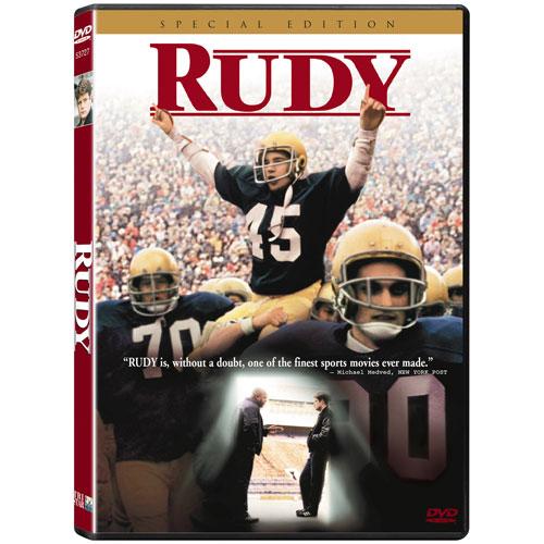 Rudy (Special Edition) (Widescreen) (1993)